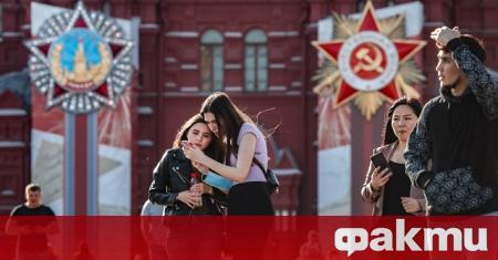 Кметът на Москва Сергей Собянин обяви нов етап в отмяната