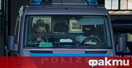 Броят на политически мотивираните престъпления в Германия през изминалата година
