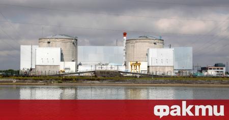 Френското правителство изключва вероятността за всякакво по-нататъшно затваряне на атомни