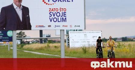 Хърватската неправителствена организация Гонг предупреди Държавната избирателна комисия, че забраната