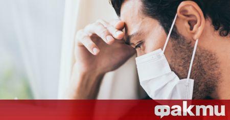 Американски лекари допускат, че заразата с коронавирус ограничава мъжката потентност