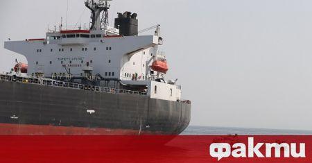Китайската администрация за морска безопасност в град Шандун заяви във