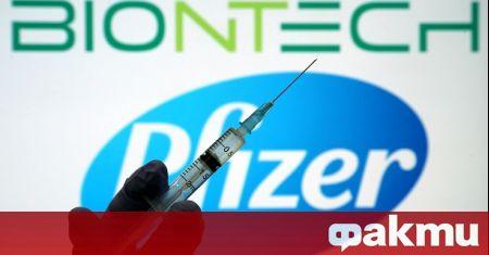 В България ще пристигнат още 18 720 дози от ваксината