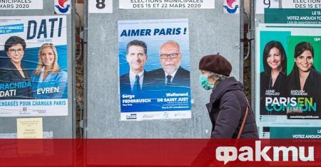 Френските власти дадоха разрешение за възобновяване на религиозните служби от