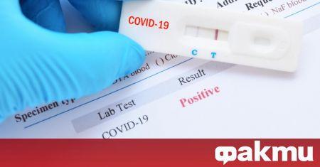 406 са случаите на новозаразени с коронавирус през последните 24