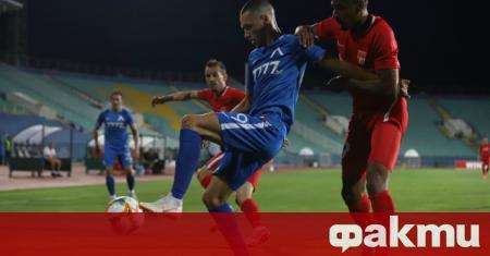 Спортинг Лисабон е готов да извади половин милион евро за