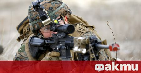 Най-силното послание на НАТО към Русия е, че сме единни