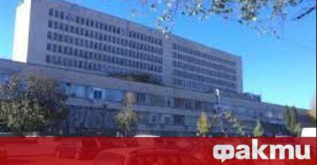Общинската болница в Свищов спря приема в детското отделение. Причината