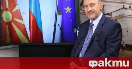 За бившия премиер на Република Северна Македония (РСМ) Любчо Георгиевски