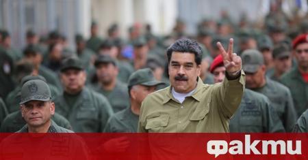 Венецуела се отказа от експулсирането на посланичката на Европейския съюз