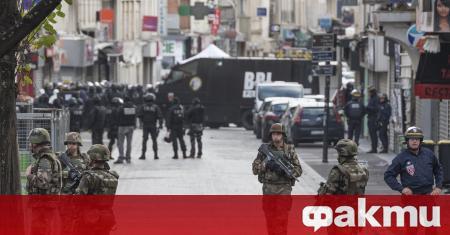 Френският министър на правосъдието Ерик Дюпон-Морети отхвърли днес обвиненията, че