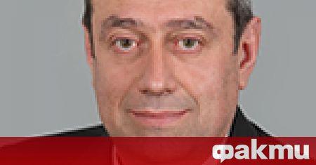 Депутатът Иван Димов Иванов напусна парламентарната група на БСП. Решението