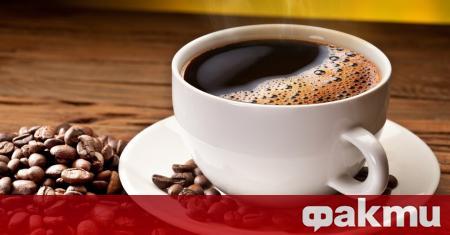 Кафето се нарежда сред най-консумираните напитки в света. Ежедневно милиони