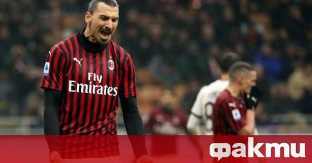 Отборът на Милан е готов да удължи договора на своята