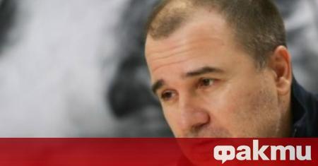 Бизнесменът Цветомир Найденов сензационно разкри, че укриващият се от българското