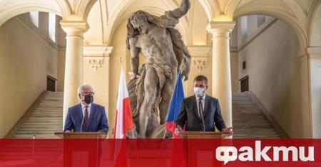 Чешките власти планират да отворят границите си на 15 юни