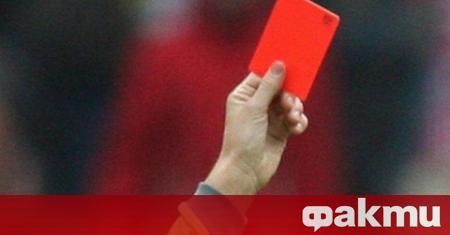 Португалската футболна федерация обяви, че от следващия сезон реферите ще