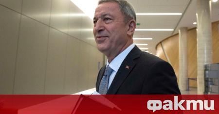 Правителството на Турция обяви, че търси диалог, за да разреши
