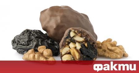 Понякога не е трудно да си направим бонбони, пише actualno.com.