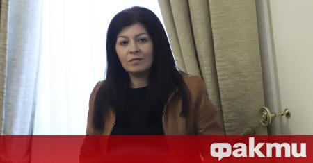 Говорителят на премиера Севделина Арнаудова напуска работата си в Министерския