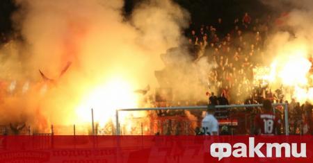 От ЦСКА съобщиха, че всеки, който е закупил виртуален билет