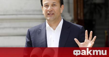 Ирландският премиер Лео Варадкар коментира събитията в САЩ, съобщи The