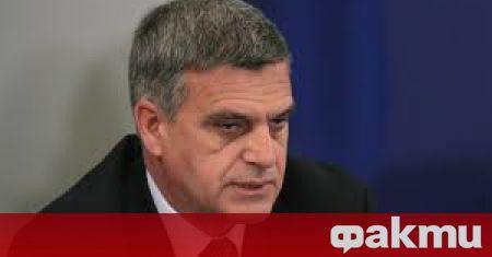 """Разговарях с лидерите на КНСБ и КТ """"Подкрепа"""" Пламен Димитров"""