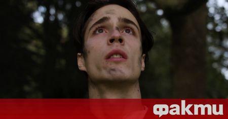 """""""Блаженият"""" е игрален филм на Станимир Трифонов, заснет през миналата"""