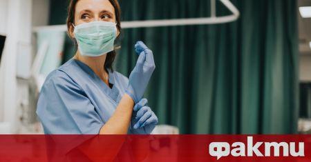 Три медицински сестри са поставени под арест в рамките на
