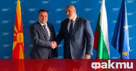 Гледах срещата Заев-Борисов - грандиозен дипломатически гаф, след който, аз