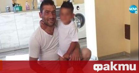Вече четири дни 5-годишно дете от казанлъшкото село Копринка е