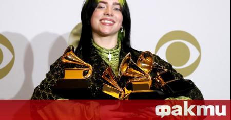 Родителите на младата певица Били Айлиш искали да я лекуват