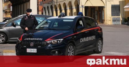 Италианските пощи ще използват помощта на карабинерите, които да доставят