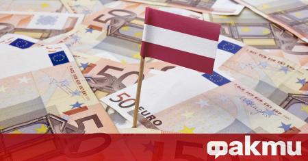 Австрия планира да намали данъка върху добавената стойност (ДДС) за