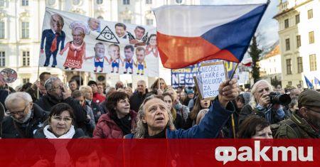 Лидерът на чешките социалдемократи Ян Хамачек временно ще изпълнява поста