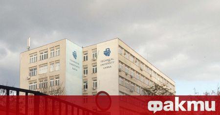 Четирите български технически университета – във Варна, София, Габрово и