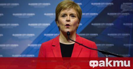 Излязоха първите резултати от изборите в Шотландия, съобщи Гардиън. Изборите