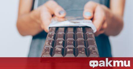 Бразилски учени установиха, че потребителите очакват от шоколада да е
