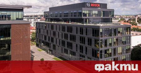 Нов инженерен център за 30 млн. EUR откри германската компания