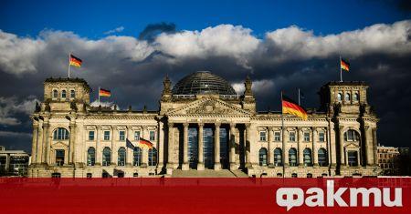 Германия очаква да получи официално уведомление от Турция за германския