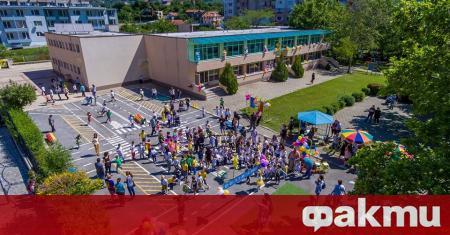 Детска градина в Сливен е затворена за цялостна дезинфекция, тъй