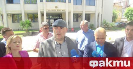 Главният прокурор на Република България Иван Гешев посети днес, 09.07.2020