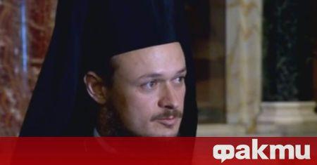 Политическа партия ГЕРБ внесе писмо в Светия Синод, в което