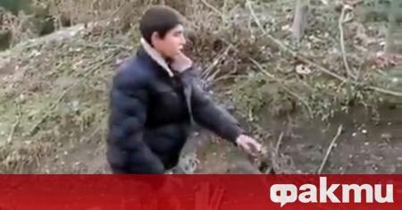 Азербайджан обвини Армения, че е използвала деца за войници в