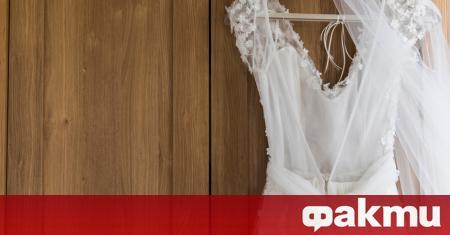 Две жени от канадската провинция Онтарио си получиха булчинските рокли