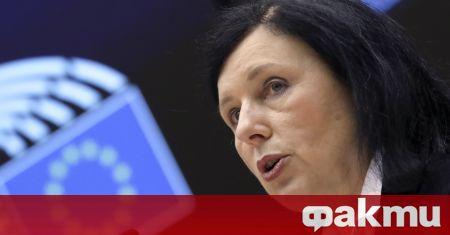 Европейският съюз обсъжда нови действия за защита на свободата на