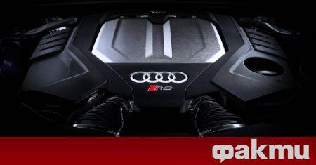 Audi не е първият производител, който съобщава, че спира с