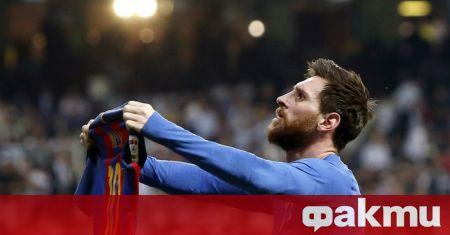 Бившият вратар и спортен директор на Барселона Андони Субисарета даде