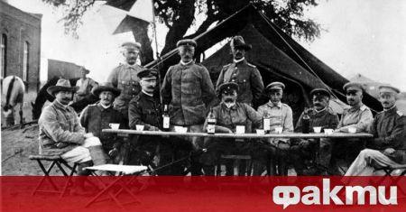 Повече от 100 години след жестоките престъпления, извършени от германските