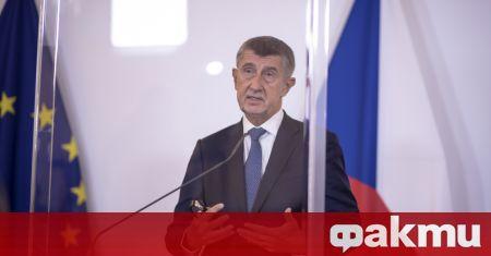 Премиерът на Чехия Андрей Бабиш призова страните от ЕС да